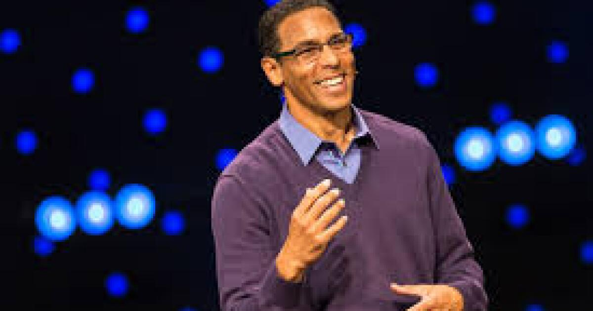 'The Third Option' With Pastor Miles McPherson