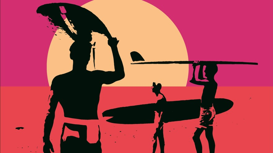 Widely considered one of the best surfer movies in American history, <em>The Endless</em> <em>Summer</em> celebrates its 50th anniversary this week.