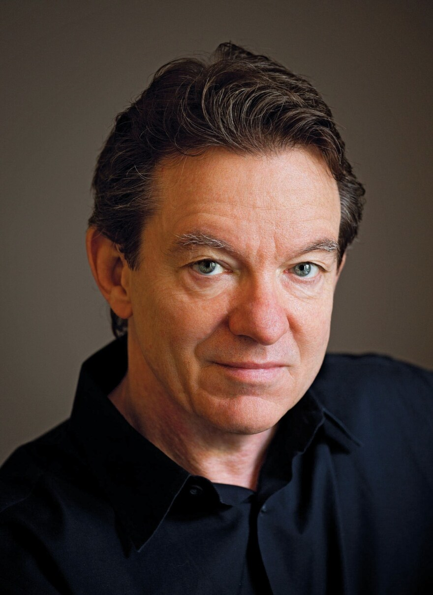 Lawrence Wright won a Pulitzer Prize for his book <em>The Looming Tower,</em> about the history of al-Qaida. His book <em>Going Clear: Scientology, Hollywood and the Prison of Belief</em> was nominated for a National Book Award.