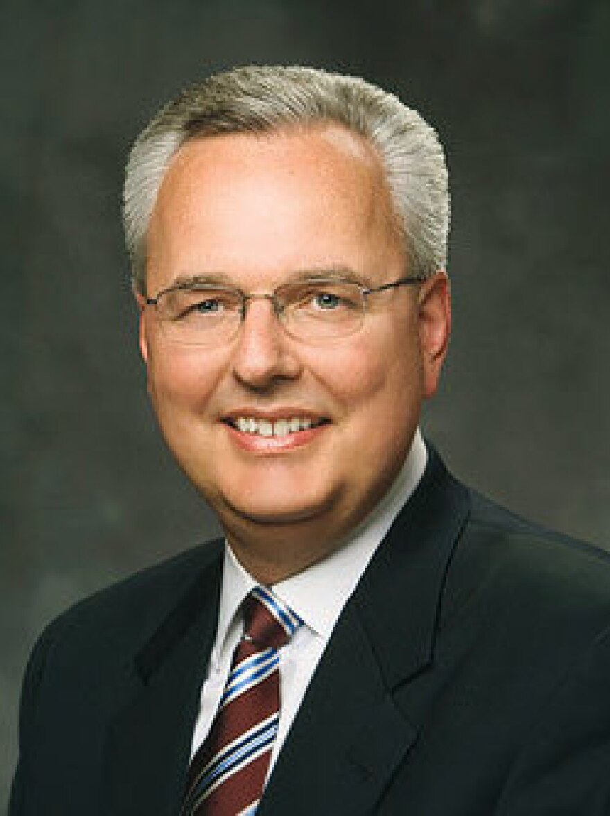 James J. Hamula was ousted from his position at The Church of Jesus Christ of Latter-day Saints after disciplinary action, the church confirmed Tuesday.