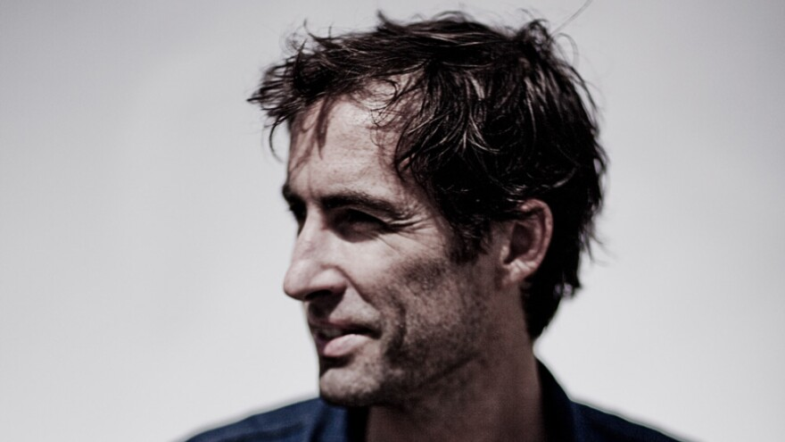 Andrew Bird's latest record, <em>Break It Yourself</em>, was released this month.