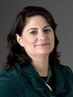 Carrie Kahn 2010