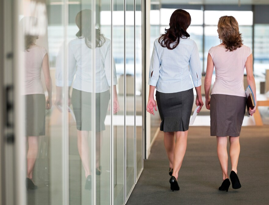 Instead of sit-down meetings at the office, doctors say we should keep moving.