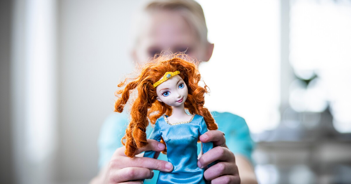 BYU Study Says Being Engaged With 'Princess Culture' Can Have Long-Term Benefits For Kids