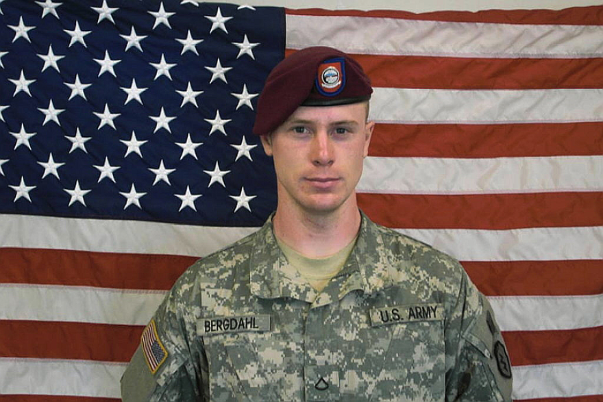 Bergdahl left his post in Afghanistan and was held captive for five years, leading to multiple military rescue missions.