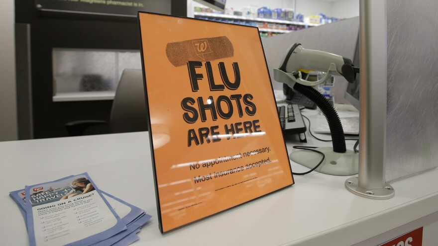Would it help you to know that your worries about the flu shot are unfounded? Perhaps not.