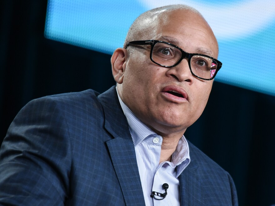 <em>The Nightly Show with Larry Wilmore</em> will end this week, less than two years into its run. Comedy Central announced the cancellation Monday.