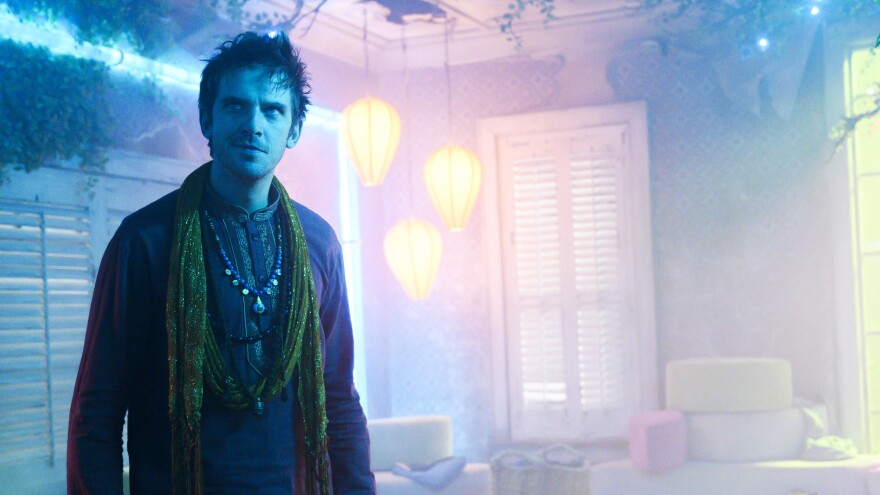 David (Dan Stevens) got his groove on, in more ways than one, in the final season of <em>Legion</em>.