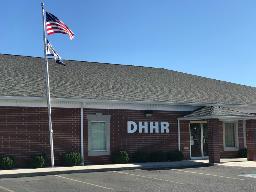 PITAR meetings are held at the West Virginia Department of Health and Human Resources Petersburg office.