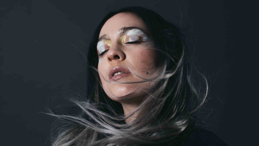 Carla Morrison's new album, <em>Amor Supremo</em>, is out now.