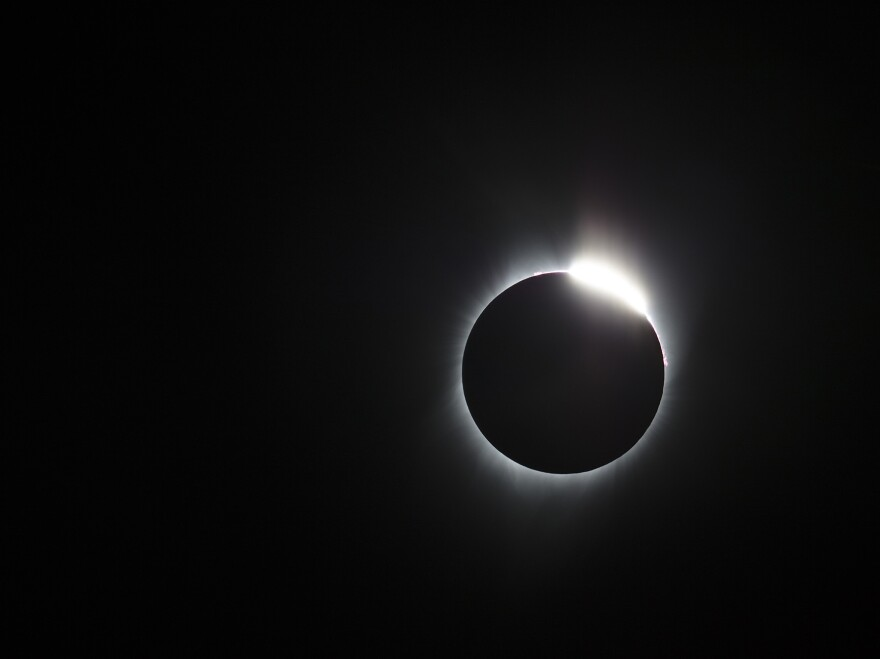 Millions of people watched the  Aug. 21 total solar eclipse in the U.S. Most emerged unscathed.