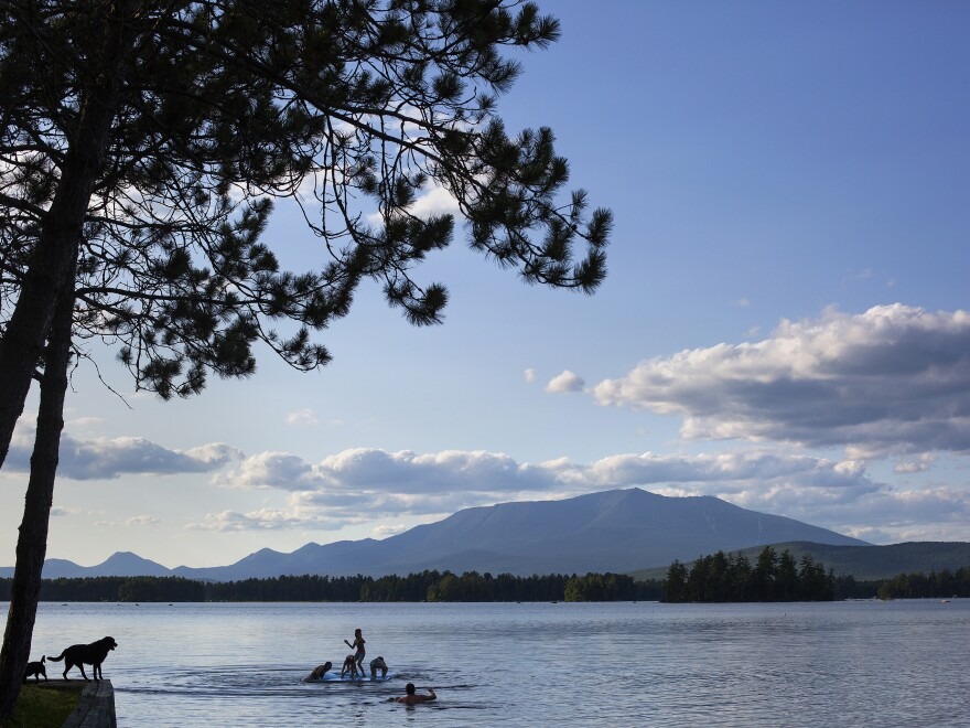 The virus has spread beyond the people who were at the Aug. 7 wedding reception in Millinocket Lake, located roughly 190 miles northeast of the state's most populous city of Portland.