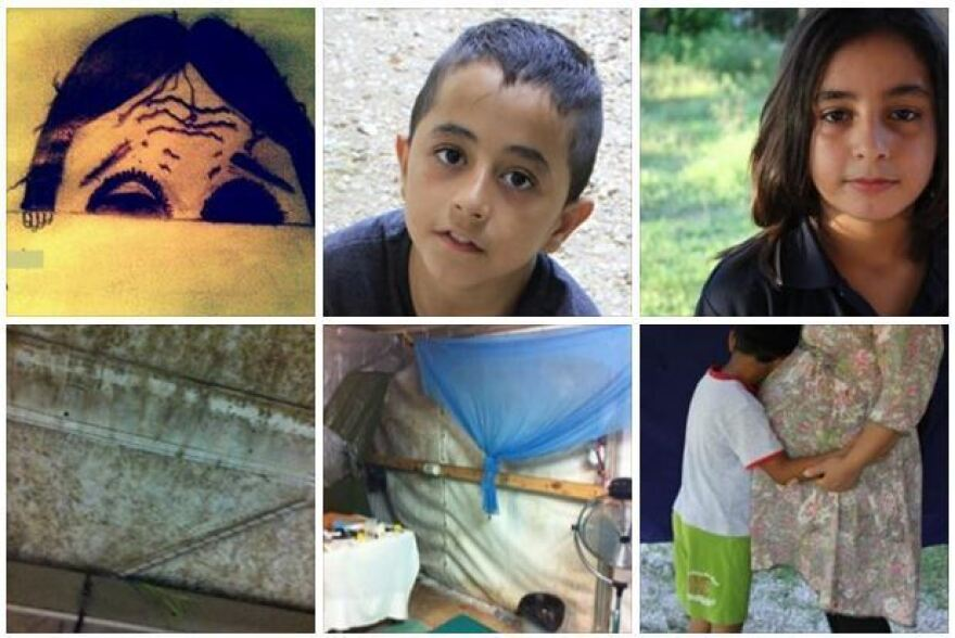 Highlighting the stories of refugee children, the Facebook page called Free the Children NAURU is gaining notice in Australia.