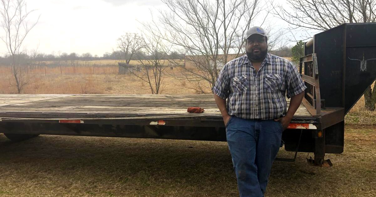 USDA Pauses Debt Relief Payments For Farmers Of Color Following Judge Ruling