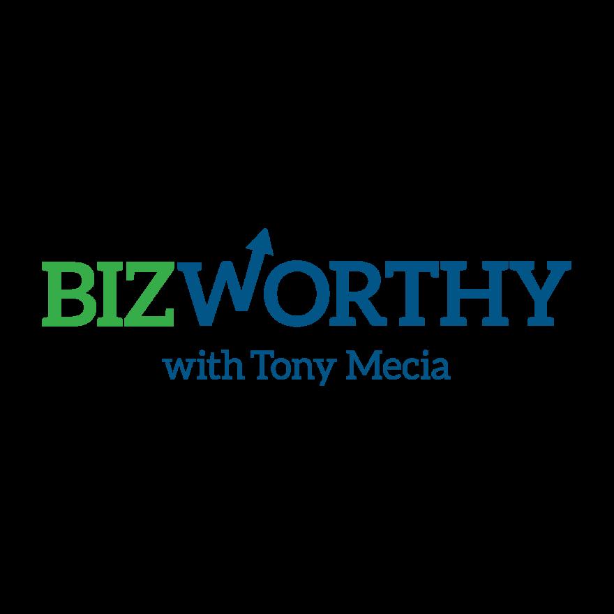 BizWorthy logo
