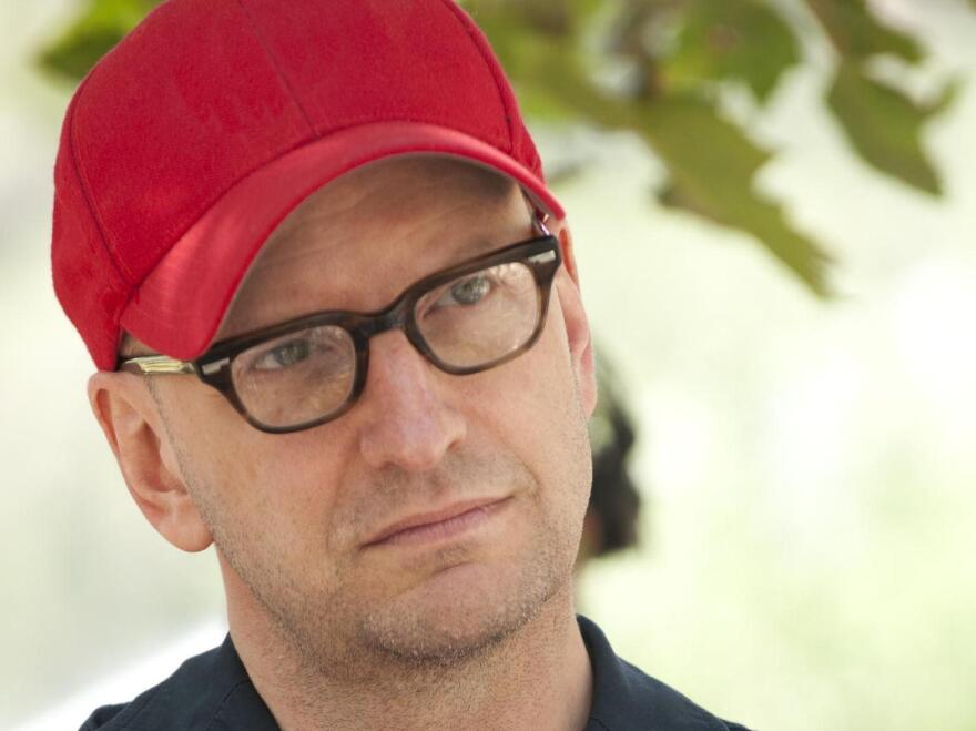 Soderbergh made his name as a director in 1989, with the critically acclaimed <em>Sex, Lies, and Videotape. </em>He's since turned in crowd-pleasing hits like <em>Magic Mike, Erin Brockovich</em> and <em>Ocean's Eleven</em> and its sequels, as well as more adventurous films including <em>Contagion,</em> <em>Solaris</em> and <em>The Girlfriend Experience</em>.