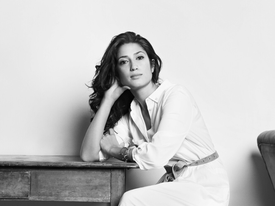 Fatima Bhutto has written poetry collected in <em>Whispers of the Desert</em>, a memoir <em>Songs of Blood and Sword</em> and <em>8.50 a.m. 8 October 2005., </em>a collection of firsthand accounts from survivors of the 2005 earthquake in Pakistan.