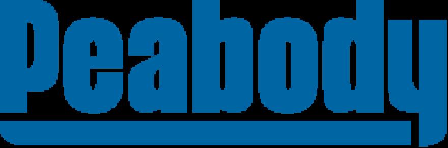 Peabody Energy logo.