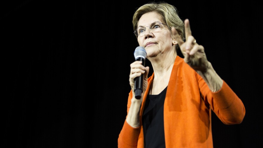 Democratic presidential candidate Sen. Elizabeth Warren, D-Mass., has released her plan to fund single-payer health care, keeping with a pledge not to raise taxes on the middle class.
