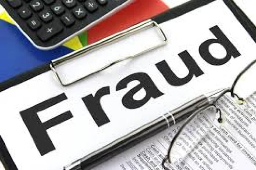 Fraud is rampant in Florida