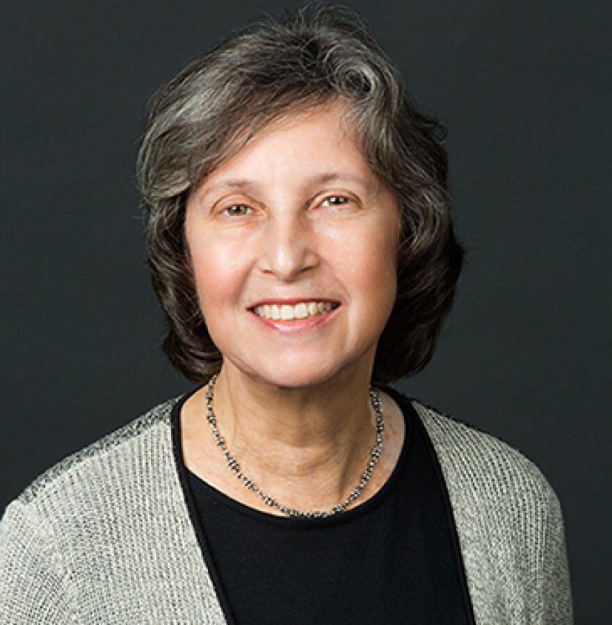 University of Pennsylvania Professor of Biostatistics, Susan Ellenberg