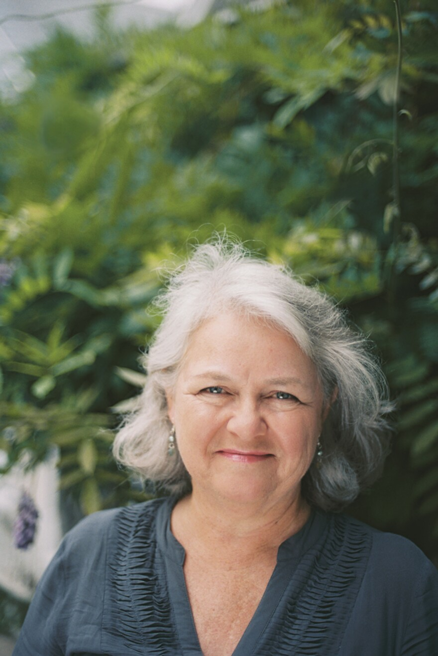 Mary Norris began working at <em>The New Yorker</em> in 1978 and has been a query proofreader for the magazine since 1993.