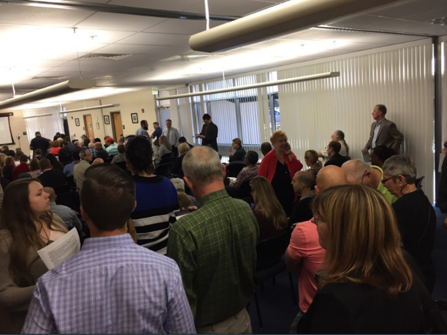 Florida Department of Health and the Office of Compassionate Use held a public meeting on Amendment 2 implementation at the Tampa Branch Laboratory.