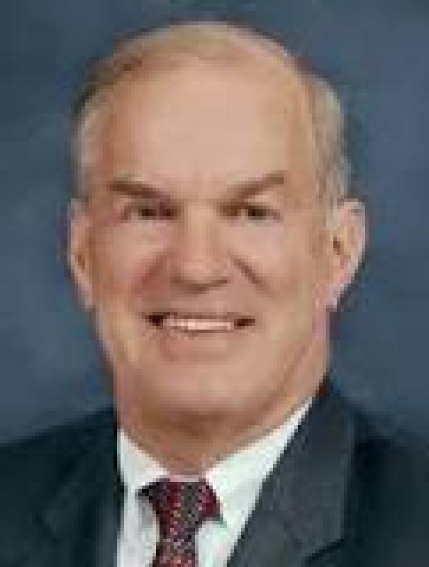 Sen. Alan Hays, R-Umatilla, wants to toughen springs regulation
