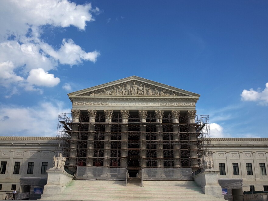 The Supreme Court will hear arguments in two cases on Wednesday: <em>Kansas v. Cheever</em> and <em>Kaley v. United States</em>.