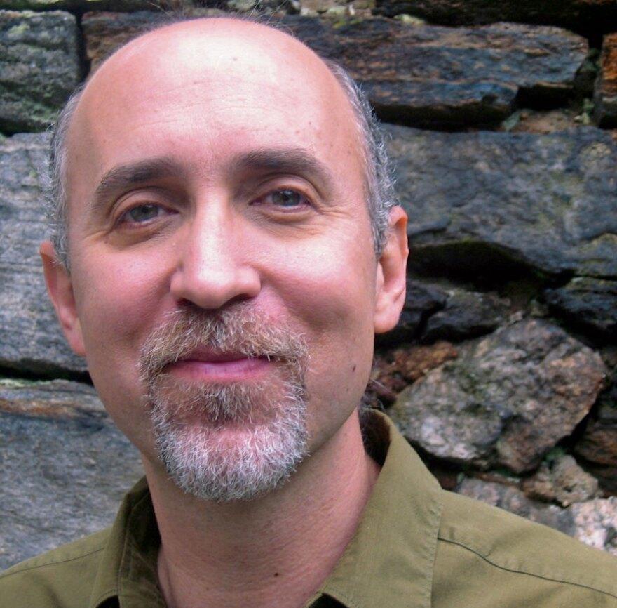Richard Zacks is the author of <em>The Pirate Hunter</em>, <em>An Underground Education</em> and <em>History Laid Bare</em>.