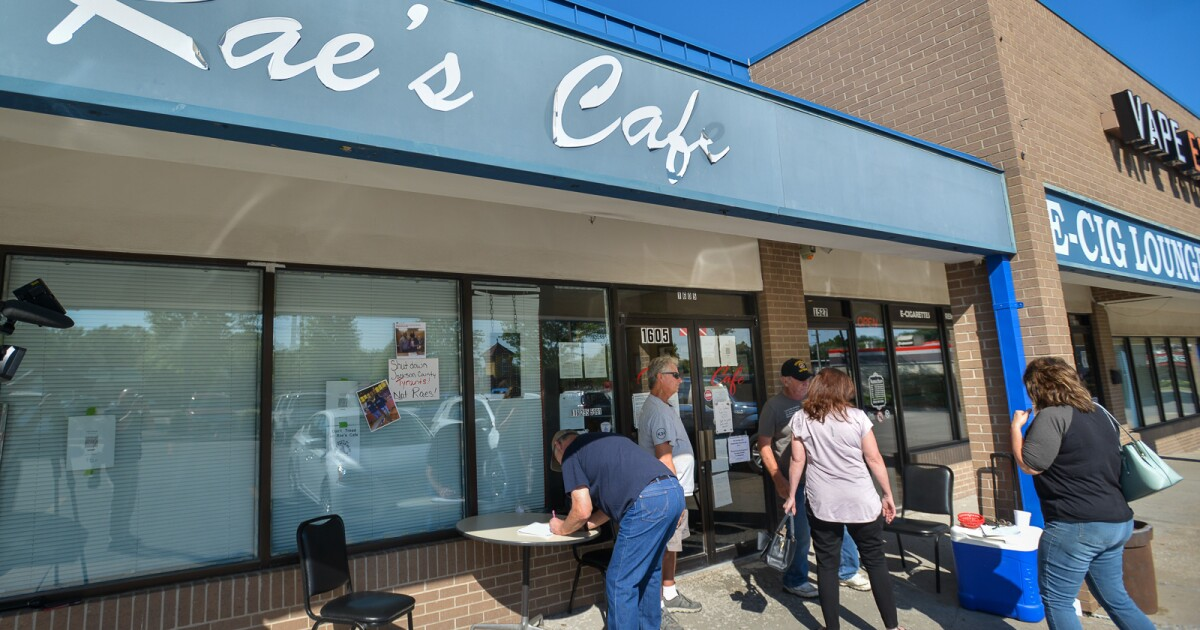 Blue Springs Restaurant That Defied County Mask Mandate Loses Bid To Stay Open