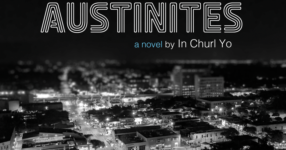 'That Whole Decade Was Seminal': In Churl Yo's 'Austinites' Is A Love Letter To '90s Austin