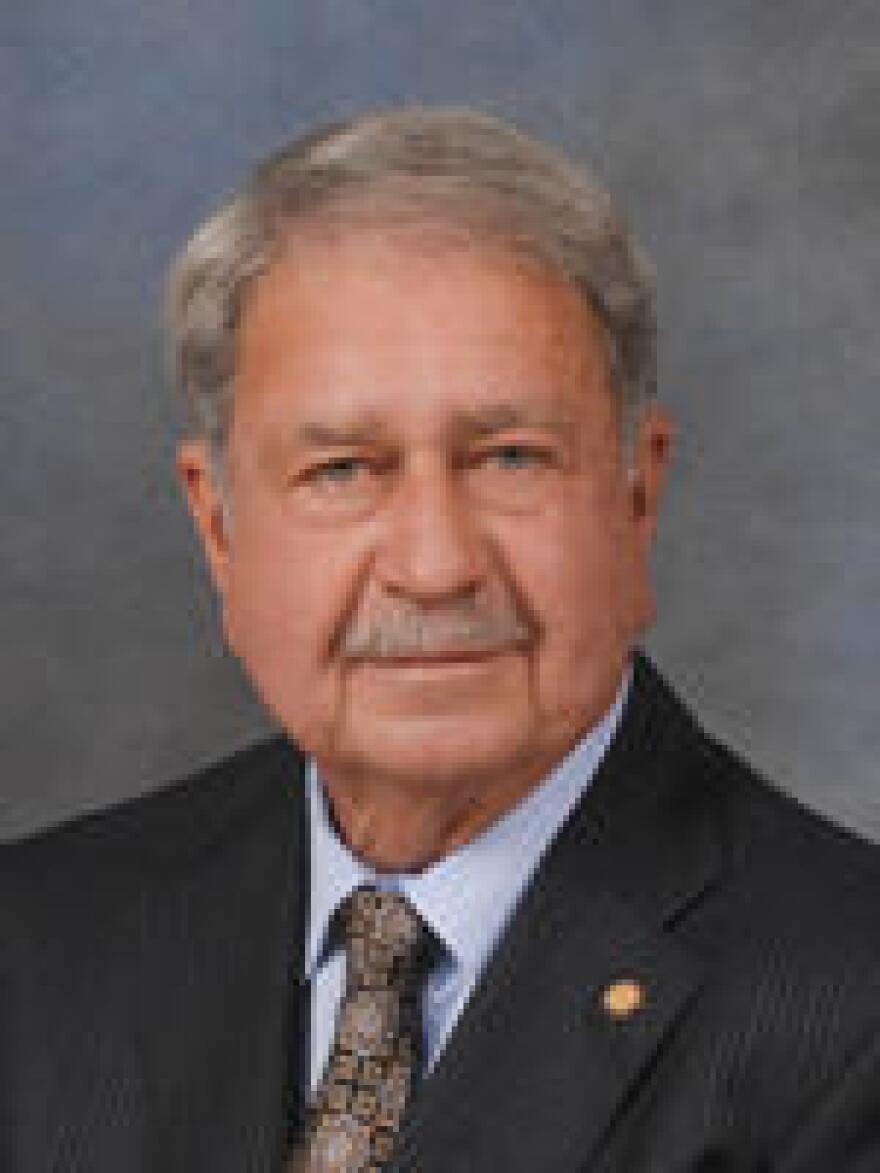 Rep. Tom Goodson
