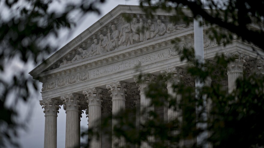 The Senate has confirmed a number of judges nominated by President Trump to the federal bench, including two additions to the Supreme Court.