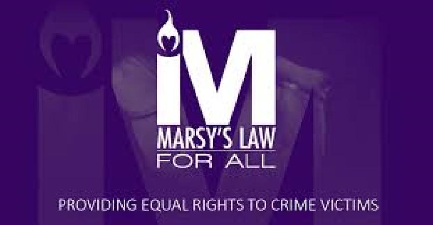 Marsy's Law