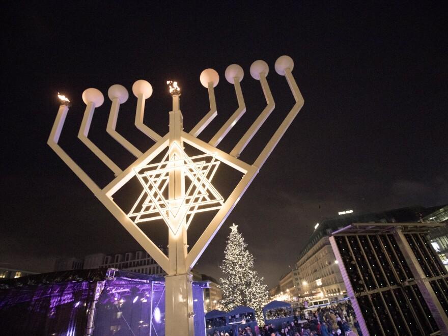 Our annual <em>Hanukkah Lights </em>celebrates stories of the season.
