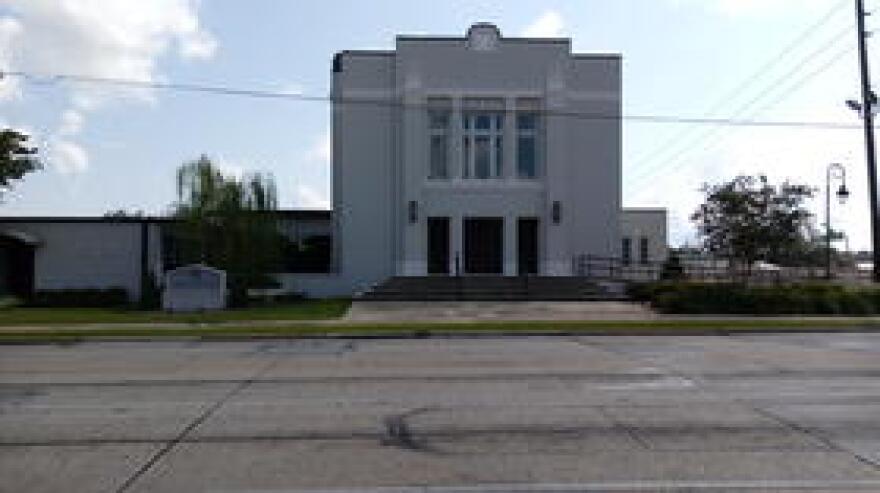 Temple Beth-el, Pensacola
