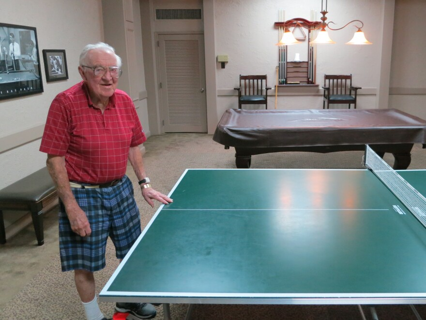 These days, at age 99, Stevens plays table tennis and golf. His new book, <em>The Making of a Justice</em>, publishes on Tuesday.