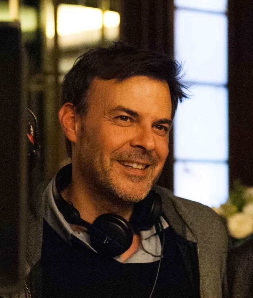 François Ozon directed <em>By the Grace of God.</em>