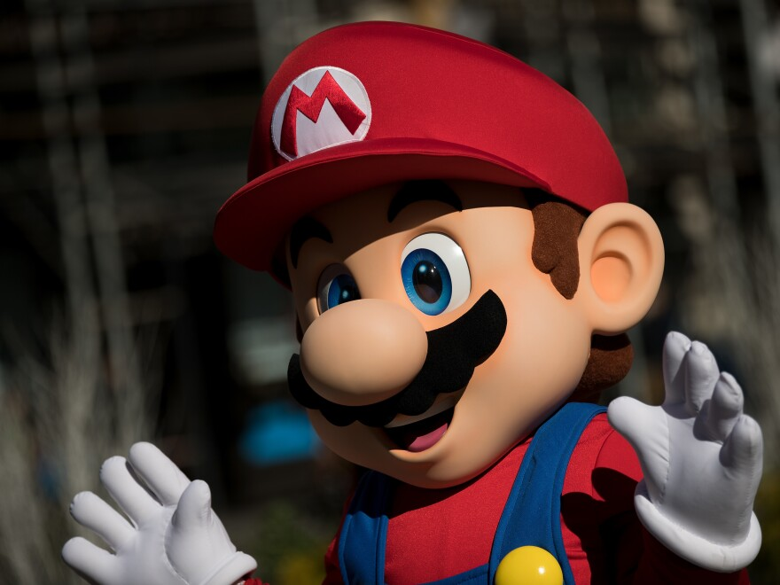 Mario Segale, the inspiration for one of the most recognizable characters in the world, was Nintendo's landlord in Washington state during the 1970s.