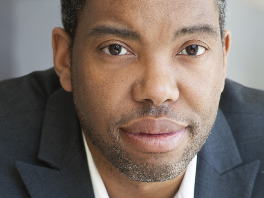 "Ta-Nehisi Coates is national correspondent for <em>The Atlantic. </em>He is also the author of <a href=""http://www.npr.org/templates/story/story.php?storyId=105588797"">The Beautiful Struggle.</a>"
