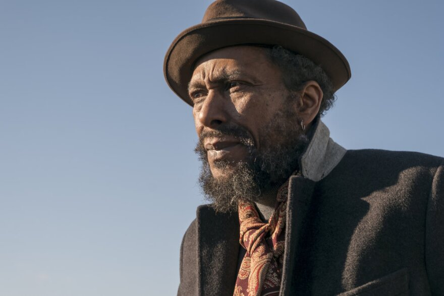 """Ron Cephas Jones plays William Hill in <em>This Is Us</em>. """"It's become timely to remind people that love is the key, and not hate and not fear,"""" he says."""