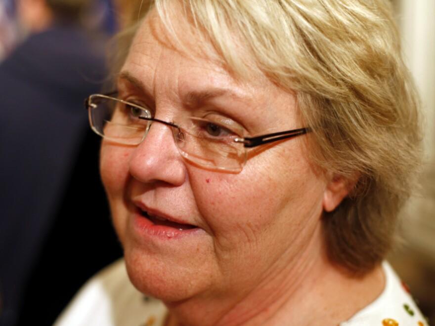 Heidi Vahrenwald