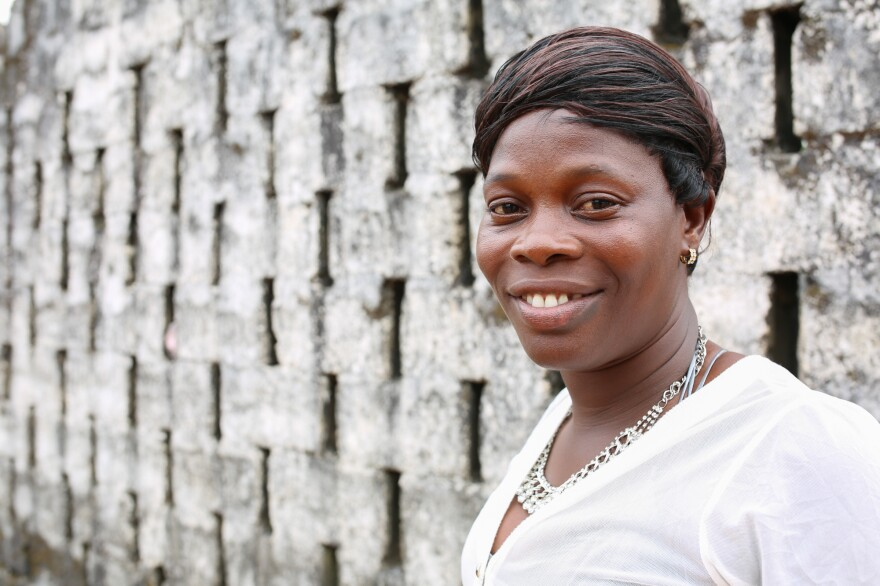 The winner of Liberia's <em>Integrity Idol 2015</em> is registered nurse Jugbeh Tarpleh Kekula. She works in the emergency room at the Liberia Government Hospital in Buchanan, the country's third-largest city with a population of some 35,000.
