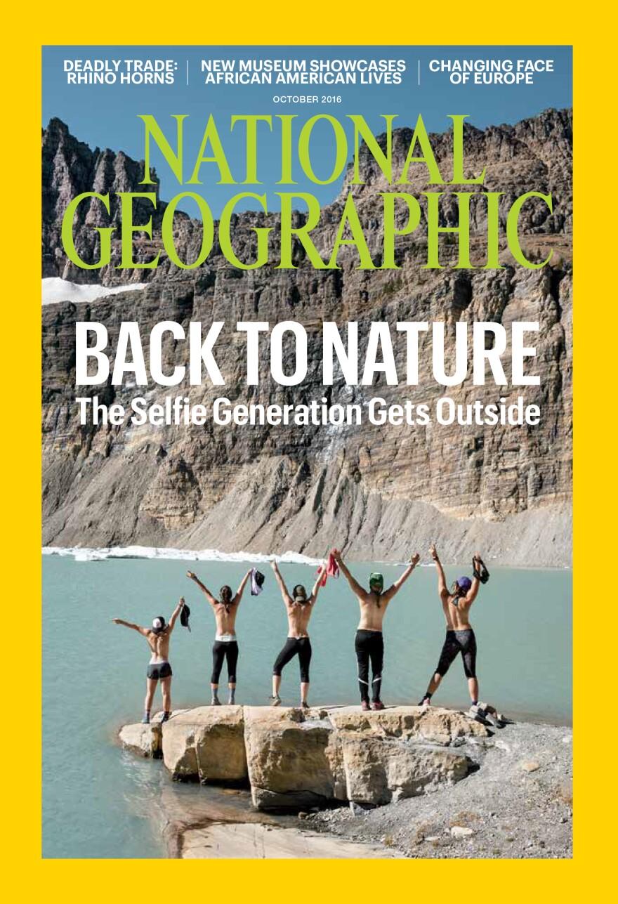 "Journalist Bryan Christy investigates the illegal <a href=""http://www.nationalgeographic.com/magazine/2016/10/dark-world-of-the-rhino-horn-trade/"">rhino horn trade</a> in the October 2016 issue<a href=""http://www.nationalgeographic.com/magazine/2016/10/dark-world-of-the-rhino-horn-trade/""> </a>of <em>National Geographic Magazine.</em>"
