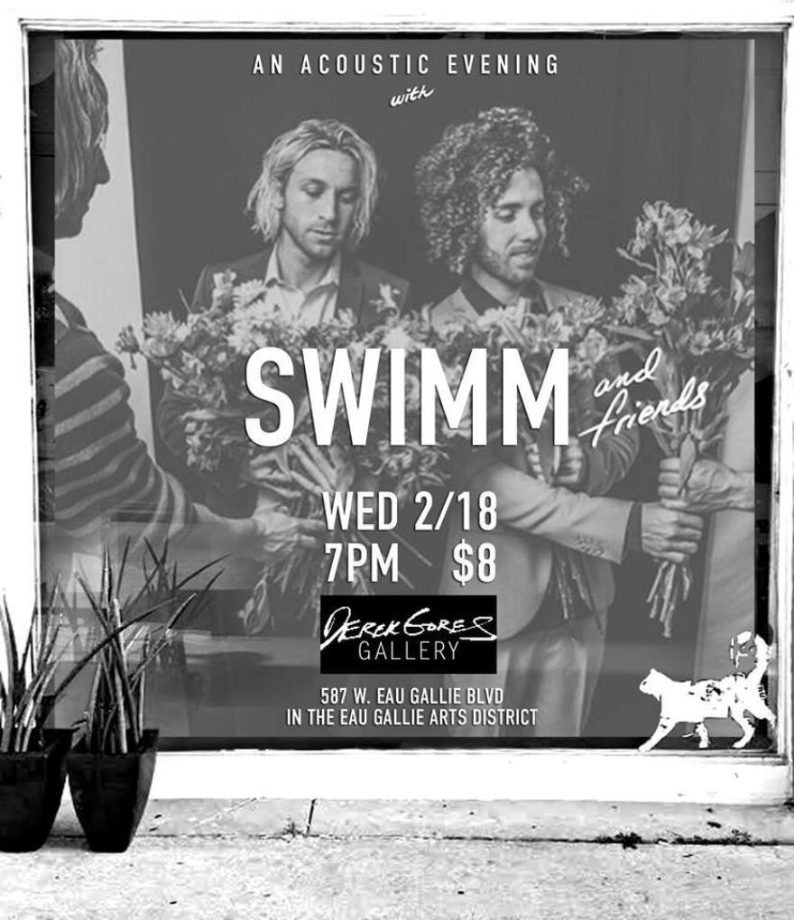 SWIMM Poster