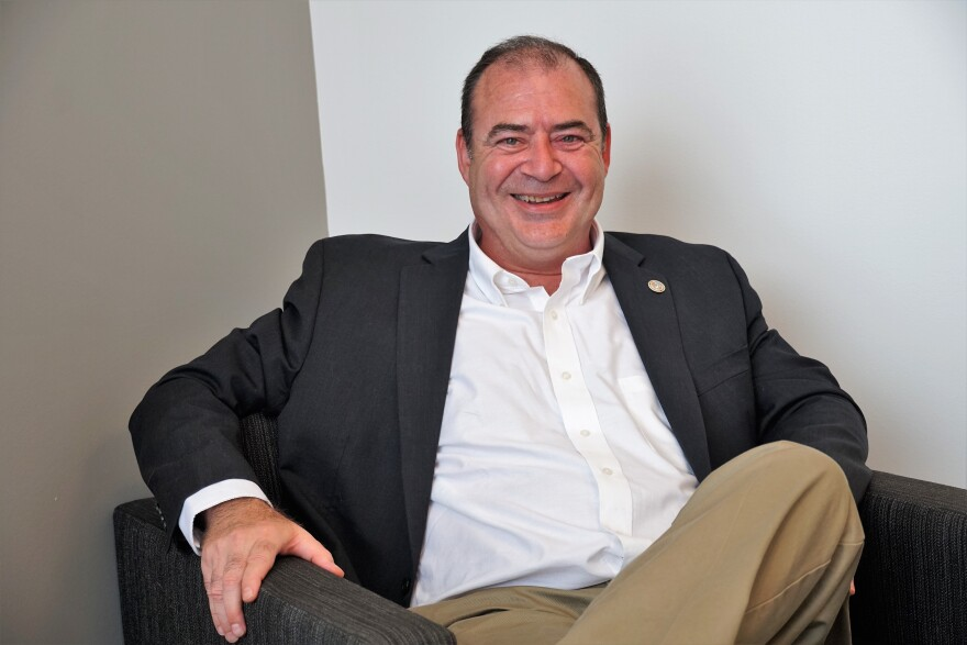 State Rep. Doug Clemens, D-St. Ann