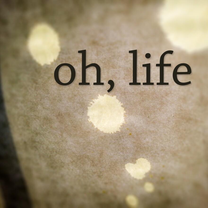 "David Tyo ""Oh, Life"""