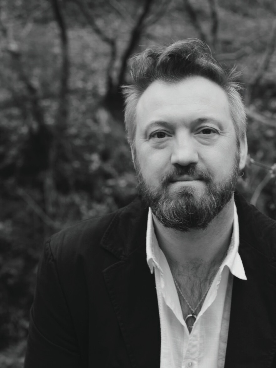 Simon Kurt Unsworth has written many short stories in the supernatural genre, some of which are collected in <em>Quiet Houses</em>.