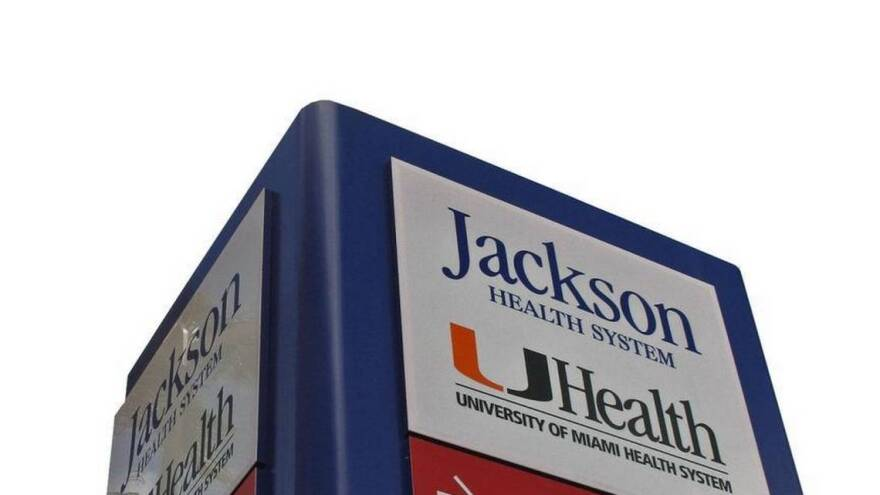 UHealth provides more than 90 percent of the physicians at Jackson, which is the training hospital for UM's Miller School of Medicine. For a time, the relationship grew strained, partly because UM purchased the former Cedars Medical Center across the street.